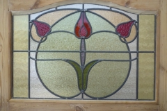 1_1930-s-stained-glass-front-doors1930-edwardian-stained-glass-exterior-door-green-circle-a24215-1000x1000
