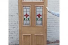 victorian-stained-glass-front-doorsvictorian-edwardian-original-5-panelled-door-red-flower-a23901-1000x1000