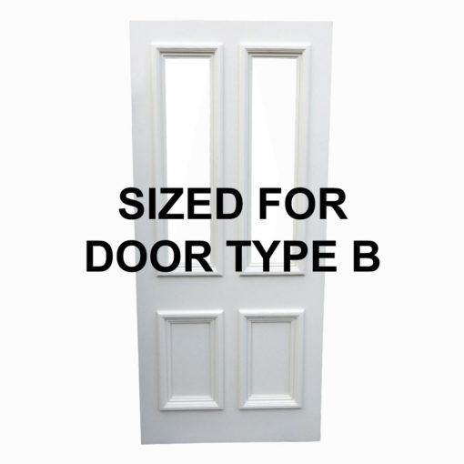 Door Type B