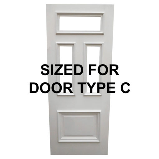 Door Type C