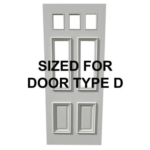 Door Type D