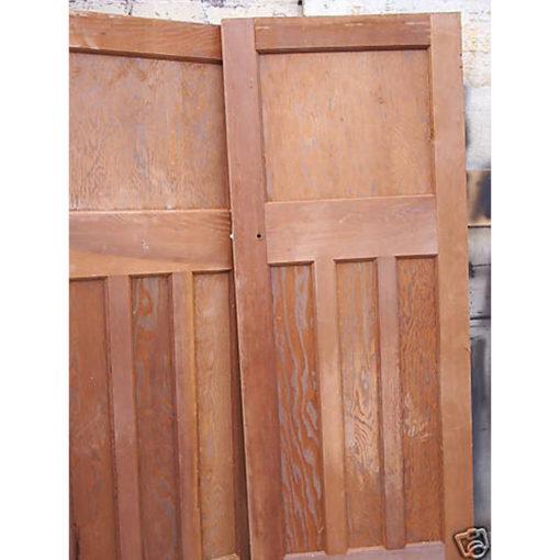 OD002 - Original 1930s Doors