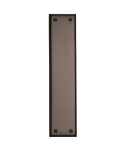 Door Finger Plates