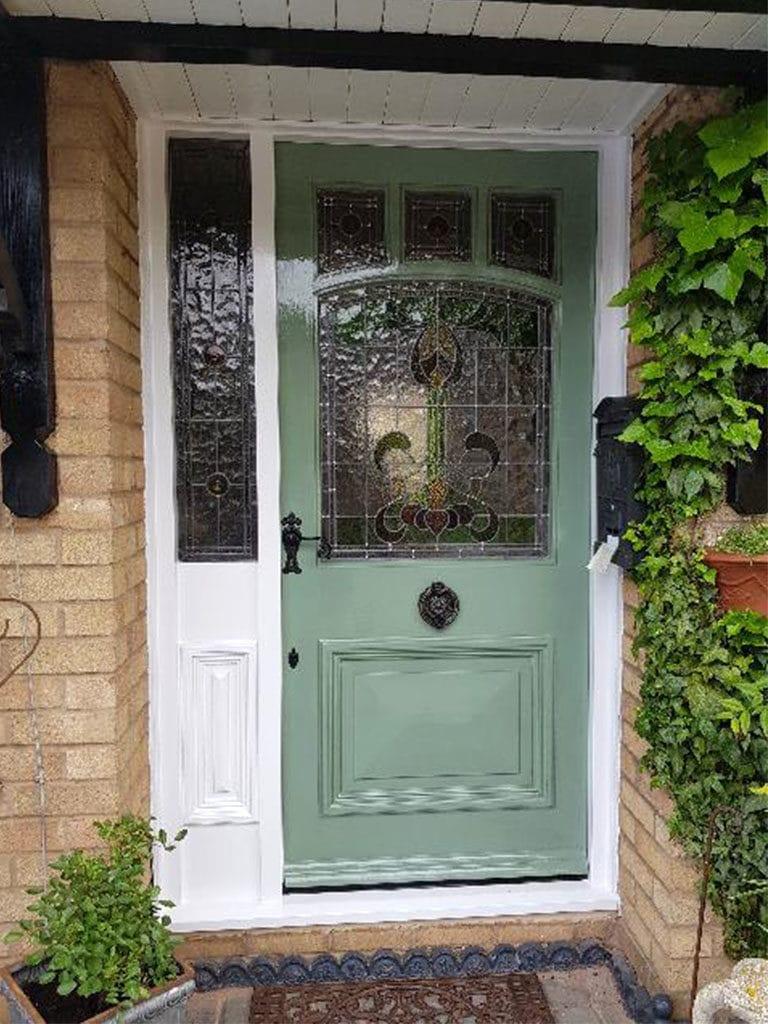 New Door Archives Traditional Front Doors